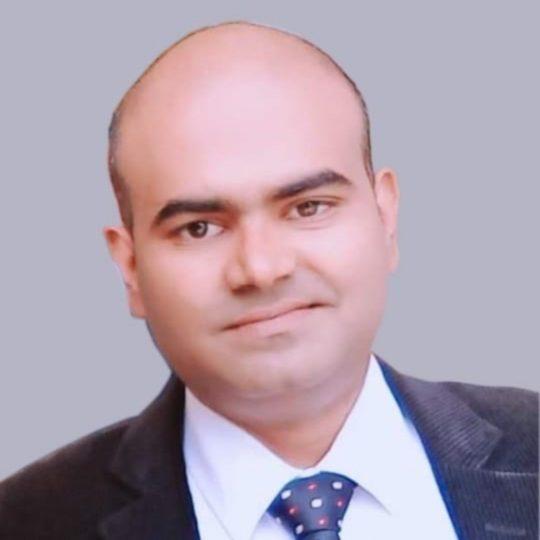 Binit Sharma