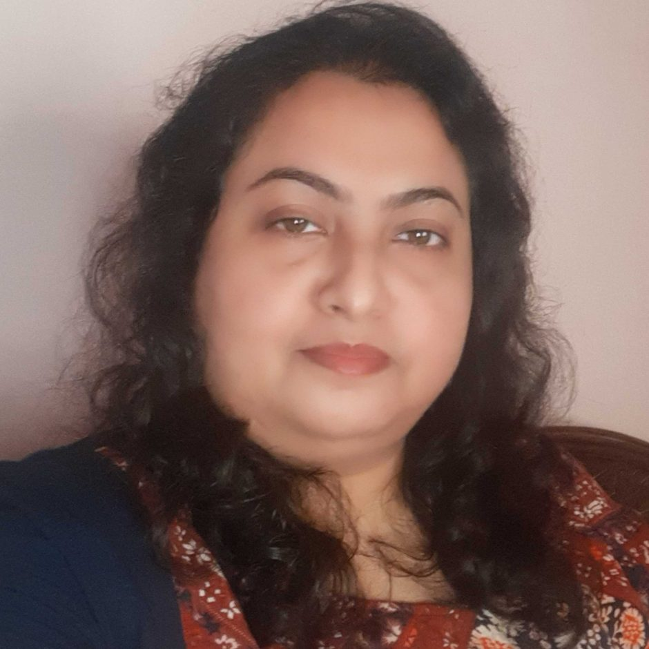 Parijat Adhikari